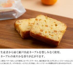パウンドケーキ/ネーブル