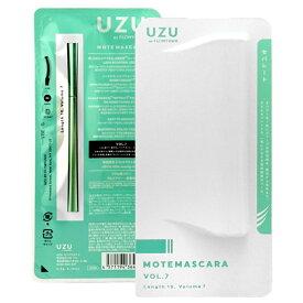 フローフシ UZU モテマスカラ #7(セパレート)【MOTE MASCARA/UZU BY FLOWFUSHI】【マスカラ】【メール便送料無料】(6043380)