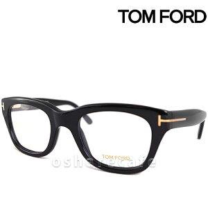 トムフォード TOM FORD メガネフレーム FT5178-001【ウエリントン眼鏡/アイウェア/メガネ/セルフレーム】【宅配便送料無料】 (6021733)