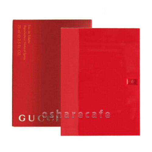グッチ ラッシュEDT 75ml(オードトワレ)【香水】【ネコポス送料無料】(6006619)