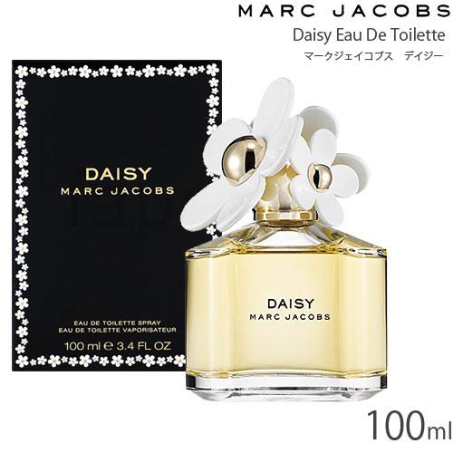 マークジェイコブス デイジーEDT100ml(オードトワレ)【香水】【60サイズ】【コンビニ受取対応商品】【GTT】 (5000547)