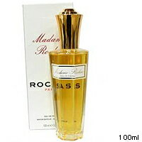 ロシャス マダムロシャスEDT 100ml (オードトワレ) 【香水】【60サイズ】【コンビニ受取対応商品】 (6005314)