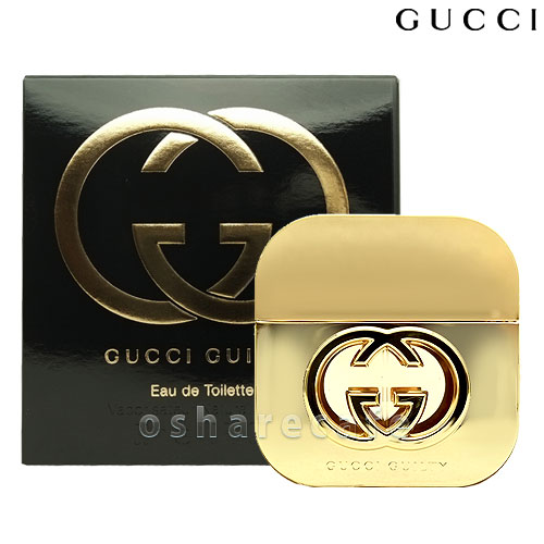 グッチ ギルティ EDT 30ml (オードトワレ) 【香水】【60サイズ】【コンビニ受取対応商品】 (6005061)