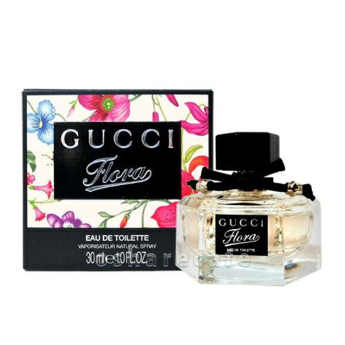 グッチ フローラバイグッチEDT 30ml(オードトワレ)【香水】【60サイズ】【コンビニ受取対応商品】 (6011010)