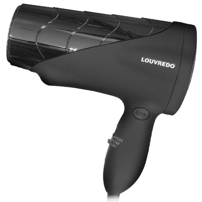 ルーヴルドー 復元ドライヤー LJ-365 美髪を育むヘアーホスピ【LOUVREDO/保証有】【あす楽対応_関東】【沖縄・離島は送料無料対象外】(6020425)