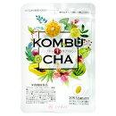 KOMBUCHA生サプリメント30粒