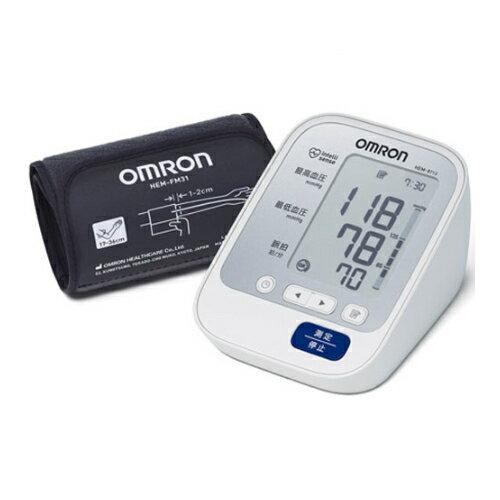 オムロン OMRON 血圧計 HEM-8713 上腕式 HEM8713【沖縄・離島は送料無料対象外】(6020396)