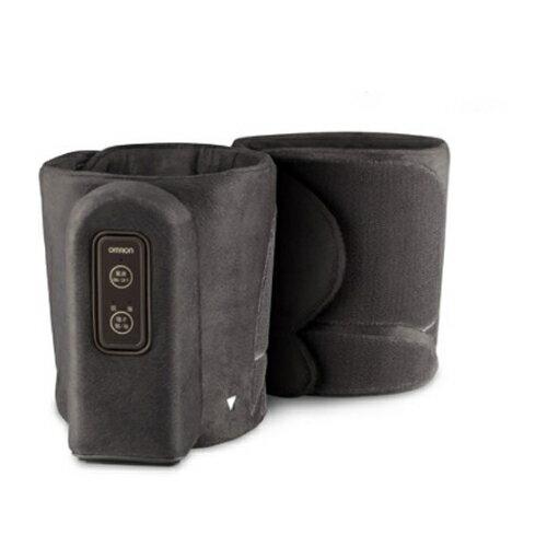 オムロン OMRON エアマッサージャ HM-255-DB (ディープブラウン) HM255【マッサージ器】【沖縄・離島は送料無料対象外】 (6020449)