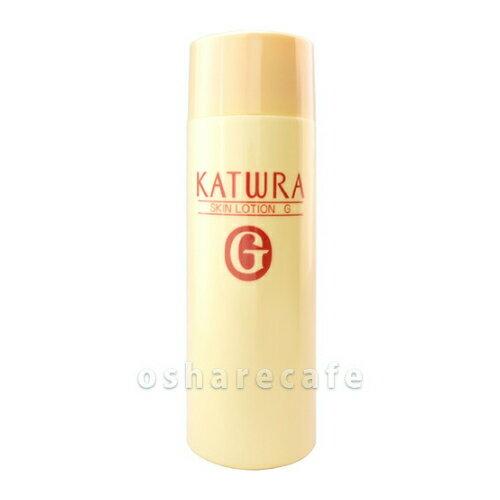 カツウラ化粧品 スキンローションG (ふつうタイプ) 300ml 【化粧水】Gシリーズ【60サイズ】【コンビニ受取対応商品】 (6003084)