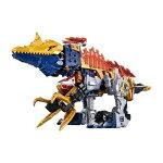 騎士竜シリーズ06&07DXスピノサンダーセット