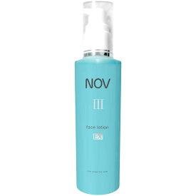 ノエビア NOV III フェイスローションEX 120ml【医薬部外品】【化粧水】【宅配便送料無料】 (6044220)