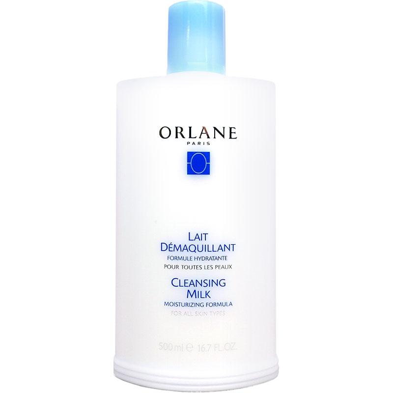 オルラーヌ ラクタクレームドゥース 500ml 【クレンジングミルク】【60サイズ】【コンビニ受取対応商品】ORLANE【GTT】 (6002679)