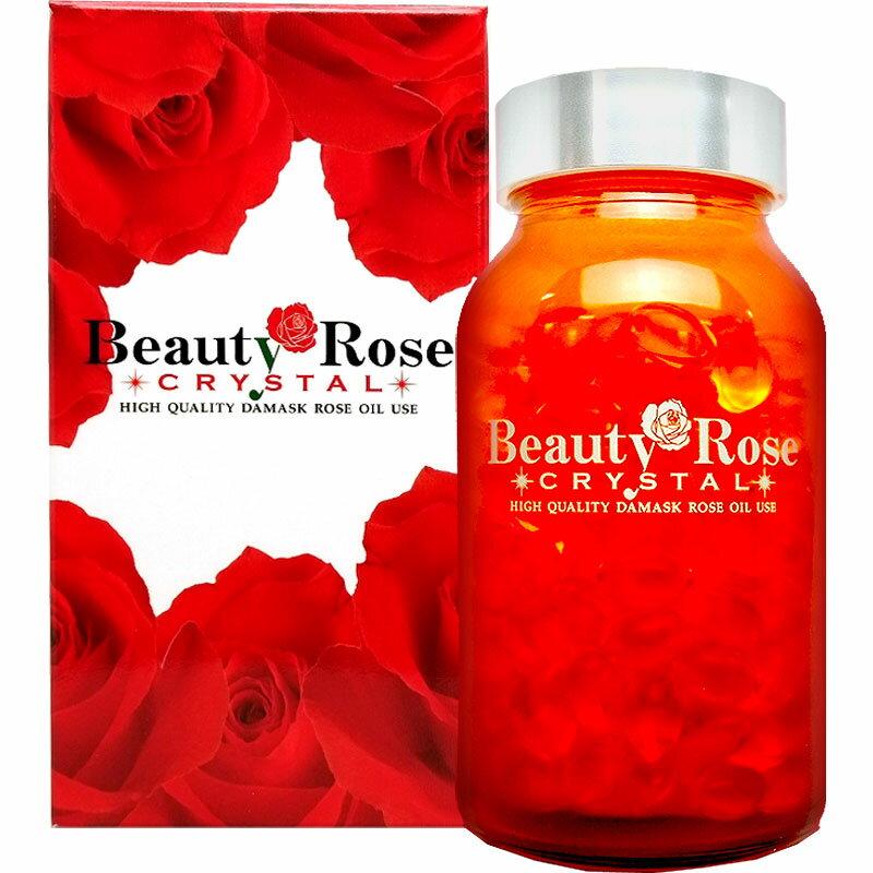 【即納】気になるニオイをバラの香りに ビューティーローズクリスタル 200粒【正規販売店/薔薇/バラサプリメント本家本元!Beauty Rose】【60サイズ】【コンビニ受取対応商品】 (6004899)