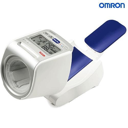 オムロン OMRON 上腕式血圧計 HEM-1021【沖縄・離島は送料無料対象外】(6021989)