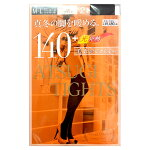ATSUGI(アツギ)140デニールFP14002PM-Lブラック(480)