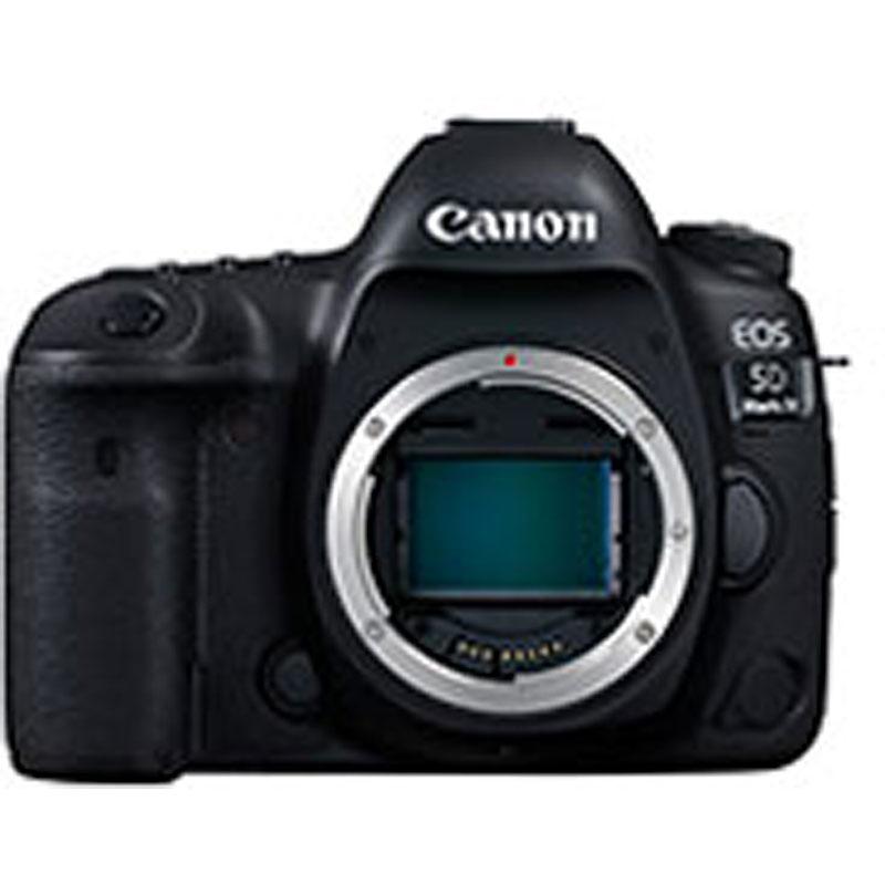 キャノン Canon デジタル一眼レフカメラ EOS 5D Mark IV ボディ【FJT】【沖縄・離島は送料無料対象外】 【延長保証加入対象】(1210698)