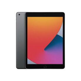 APPLE iPad 10.2インチ 第8世代 Wi-Fi 32GB 2020年秋モデル MYL92J/A スペースグレイ (1214208)【アップル】【タブレットPC】【新品】【宅配便送料無料】