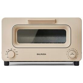 バルミューダ スチームトースター The Toaster K05A-BG ベージュ(1214454)【BALMUDA】【別途延長保証契約可能】【宅配便送料無料】