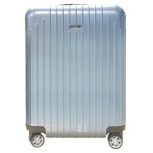 【並行輸入品】RIMOWA リモワ Salsa Air Cabin Multiwheel 820.53.78.4 Ice Blue【82053784】【機内持込可能サイズ / 38L】【宅配便送料無料】【あす楽対応_関東】 (6039260)