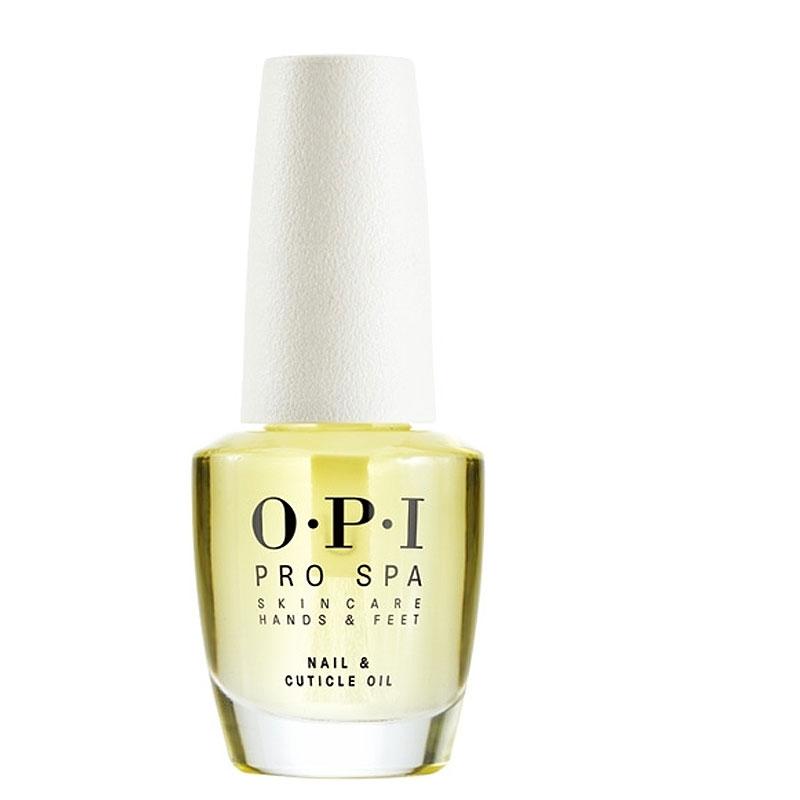 OPI プロスパ ネイル&キューティクルオイル AS201 14.8ml【60サイズ】【コンビニ受取対応商品】 (6025780)