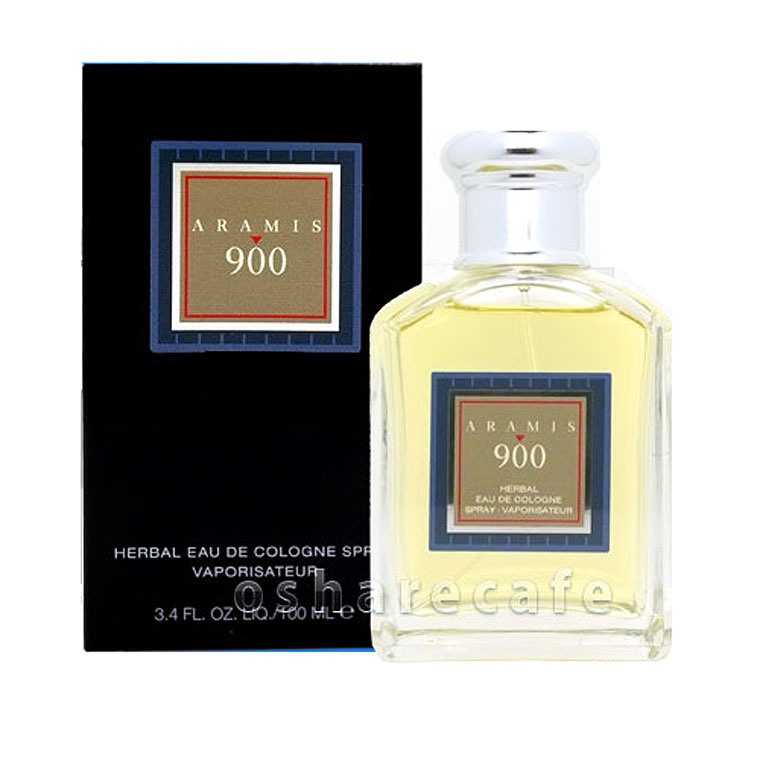アラミス 900ハーバルEDC 100ml(オーデコロン)【香水】【60サイズ】【コンビニ受取対応商品】 (5000444)