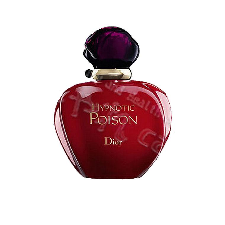 【Dior】クリスチャンディオール ヒプノティックプワゾン(プアゾン)EDT100ml(オードトワレ)【沖縄・離島は送料無料対象外】 (5000486)