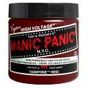 マニックパニック MC11032 Vampire Red ヴァンパイアレッド【MANIC PANIC】【マニパニ/ヘアカラークリーム】【沖縄・…