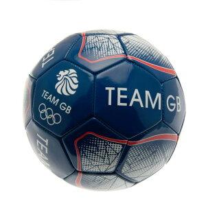 ファンは大喜び/オリンピック サッカー グレート ブリテン代表/Great Britain Olympic football team【Team GB フット ボール】ちょっと 珍しい/部屋の飾りでも ! 用途色々 !イギリス 大好きな人ヘ !