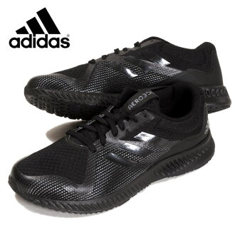 139bb9ce91801 adidas Aero BOUNCE RC アディダスエアロバウンスランニングシューズ BW1561 men man low-frequency  cut sneakers shoes shoes walking jogging sports campaign ...