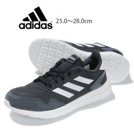 adidas ARCHIVO M メンズ用スニーカーシューズ 25 25.5 26 26.5 27 27.5 28 アディダスアーカイボM EF0417 ローカット 紐 ひも 靴 クラウドフォーム スポーツ 運動 ブルー グレー あす楽 送料無料