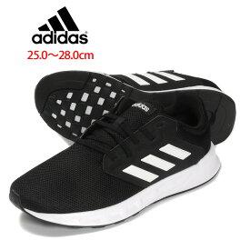 adidas SHOWTHEWAY W レディーススニーカーシューズ 25 25.5 26 26.5 27 27.5 28 アディダス FX3623 紳士 メンズ ローカット ジョギング ウォーキング 運動靴 レースアップ 紐 靴 くつ 黒 ブラック あす楽 送料無料
