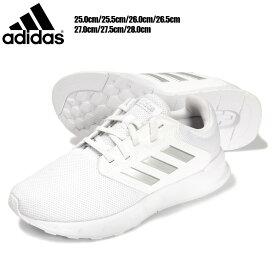 adidas SHOWTHEWAY W メンズ用スニーカーシューズ 25 25.5 26 26.5 27 27.5 28 アディダス FX3748 ショーザウェイ ローカット ジョギング ウォーキング 運動靴 レースアップ 紐 靴 くつ 白 あす楽 送料無料