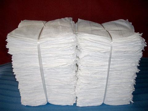 高級布ウエス(綿100%) 10kg