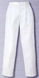 メンズ脇ゴム白衣ズボン S〜6Lサイズ