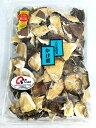 【大分県椎茸農業協同組合】大分県産乾しいたけ カケハ 160g