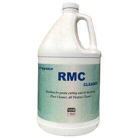 【洗剤】RMCクリーナー 3.78L[床 ハードフロア 万能 アルカリ]