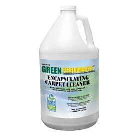 【洗剤】GP118 結晶化カーペットクリーナー(TOSHO)3.78L[EPA カーペット クリスタル ドライ]