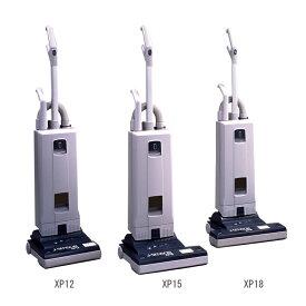 【アップライト型バキューム】SENSOR(センサー) XP12(シーバイエス)[カーペット バキューム 掃除機 ブラシ]