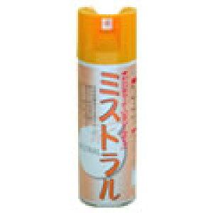 日本マルセル オレンジクリーナーのエアゾールタイプ ミストラル 420ml