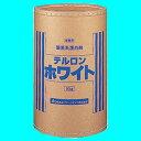 酸素系漂白剤 アデカクリーンエイド テルロンホワイト 10kg