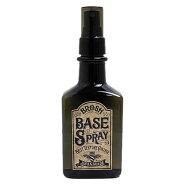 12/17(火)在庫補充しました!BROSH(ブロッシュ)BROSHBASESPRAY200mlBROSHポマードPOMADEブロッシュポマードベーススプレー下地剤スタイリングヘアスプレーミスト寝ぐせ直しスタイリングミスト男性用スパイシーな香り/微香料【あす楽対応】