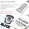 LA COKA NOSTRA×RLHDZ Limited Edition Skate Deck滑板甲板溜冰甲板SK8滑板街道雙姓名協作