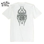 【メール便送料無料】DOZENONE(ダズンワン)08T-ShirtsTシャツストリートブランド18夏綿100%半袖クルーネック白M/L【あす楽対応】