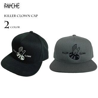 RWCHE (罗奇) 杀手小丑帽