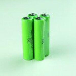 【単4形4個セット】【大容量800mAh】 充電池 単4形 約1000回繰り返し使える 乾電池タイプ 充電池 バッテリー 単4形電池4本セット 新品 充電式 ニッケル水素電池 qq