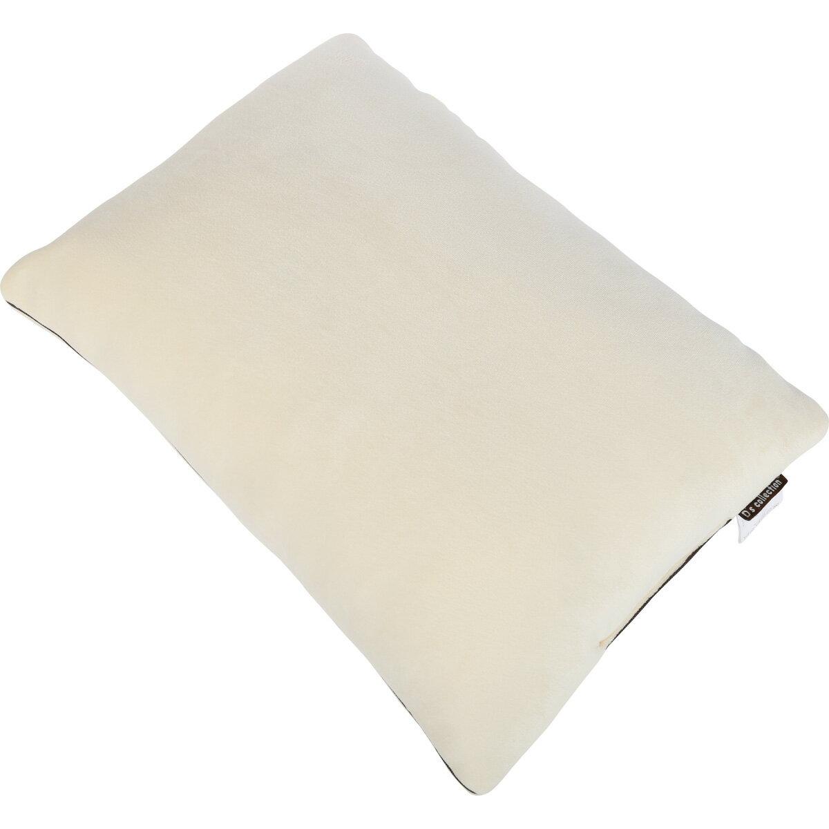 低反発チップ枕 35x50cm / おすすめ 安眠 快眠 おしゃれ