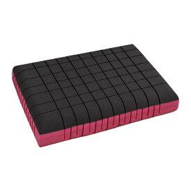 The Cubes(ザ・キューブス)・洗える専用枕カバー付き低反発 肩こり いびき防止 頚椎 首 ストレートネック 寝返り おしゃれ 横向き うつ伏せ 横寝 人気 プレゼント おすすめ 安眠 快眠