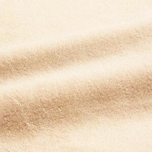 ロマンス小杉パイルボックスシーツQクイーンサイズ160x200cmRCS高品質シンプル合わせやすい吸水保温伸縮取付簡単