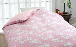 【メーカー直送】 ロマンス小杉 あったか掛けふとんカバー(ロッサ・シングル150×210cm)掛け布団 カバー おすすめ ベット ベッド かわいい おしゃれ シンプル やわらか 柔らか 優しい ふん