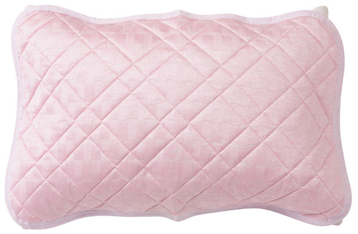 ロマンス小杉 ピローパッド 63x43cm アイス眠 RG ひんやり 冷たい クール 洗濯 洗える 枕 まくら